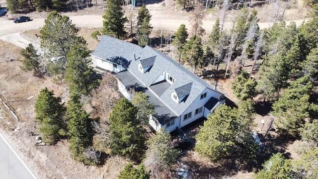10 Forest Hill Road, Black Hawk, CO 80422 (MLS #2342838) :: Wheelhouse Realty