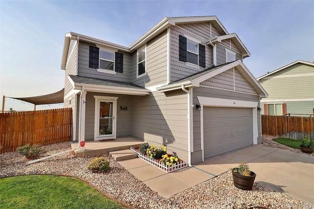68 Meadowlark Circle, Lochbuie, CO 80603 (MLS #2343172) :: 8z Real Estate