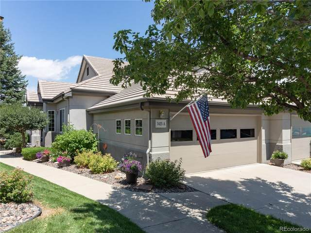3425 111th Loop A, Westminster, CO 80031 (#2343792) :: James Crocker Team