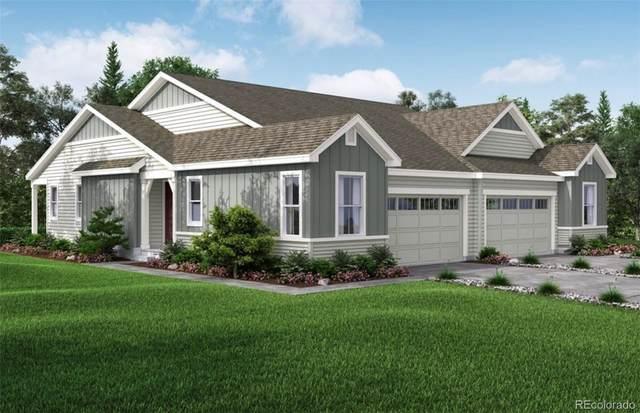 8908 Birch Run Lane, Parker, CO 80134 (#2344186) :: Colorado Home Finder Realty