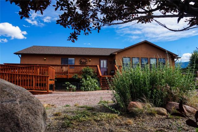 5764 Locke Mountain Road, Florence, CO 81226 (#2344444) :: My Home Team