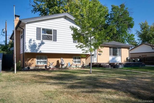 11833 Quam Drive, Northglenn, CO 80233 (#2344621) :: Kimberly Austin Properties