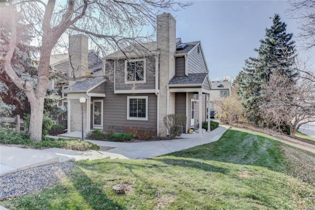802 Summer Drive, Highlands Ranch, CO 80126 (#2344623) :: The Heyl Group at Keller Williams
