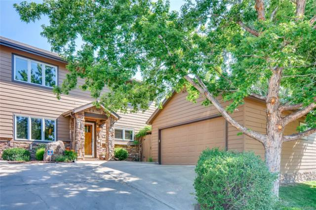 12421 W 9th Place, Golden, CO 80401 (#2344878) :: The DeGrood Team