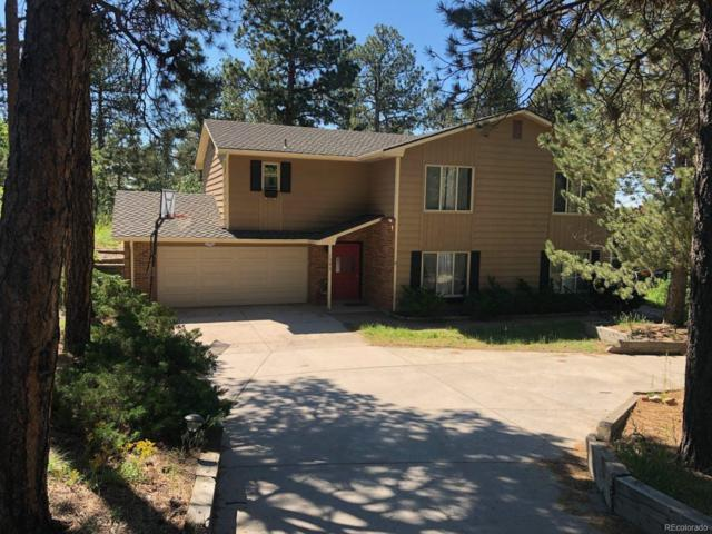 1395 Fawnwood Road, Monument, CO 80132 (#2344987) :: Arnie Stein Team | RE/MAX Masters Millennium