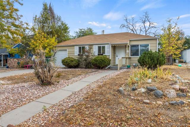 1150 Galena Street, Aurora, CO 80010 (#2345598) :: Compass Colorado Realty