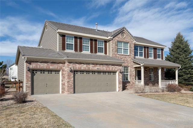 17440 E Aberdeen Drive, Aurora, CO 80016 (#2345627) :: Compass Colorado Realty