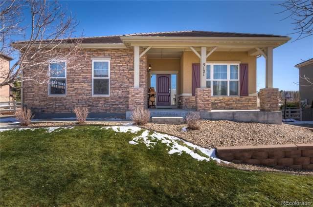 3121 Traver Drive, Broomfield, CO 80023 (MLS #2345726) :: 8z Real Estate