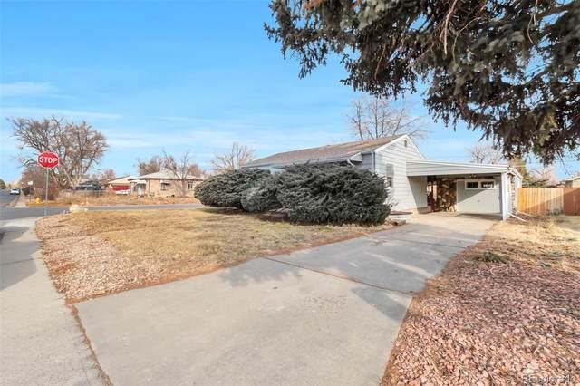 1400 S Osceola Street, Denver, CO 80219 (#2345751) :: HergGroup Denver