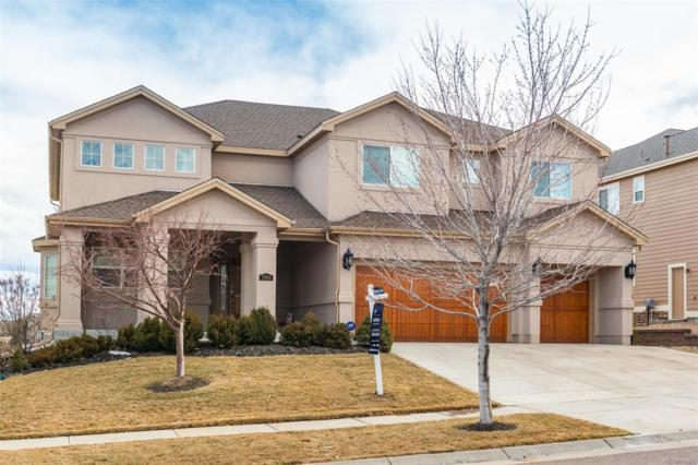 7984 S Scottsburg Court, Aurora, CO 80016 (MLS #2345935) :: 8z Real Estate