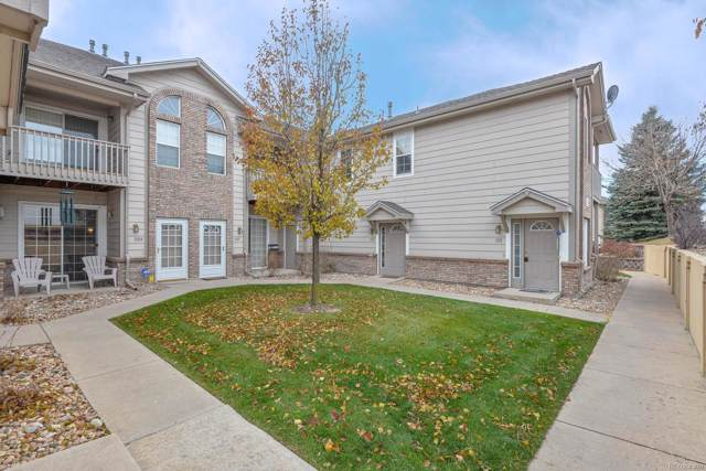 5151 29th Street #1104, Greeley, CO 80634 (#2346040) :: Bring Home Denver with Keller Williams Downtown Realty LLC