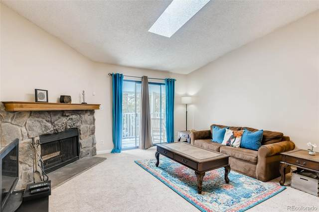 902 S Walden Street #202, Aurora, CO 80017 (#2346488) :: Re/Max Structure