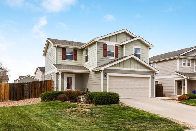 91 Shenandoah Way, Lochbuie, CO 80603 (#2346679) :: The DeGrood Team