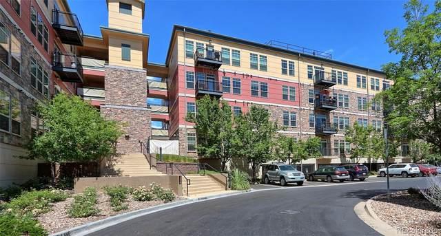 13456 Via Varra #218, Broomfield, CO 80020 (MLS #2346699) :: 8z Real Estate