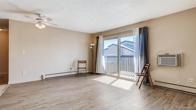 5042 El Camino Drive #78, Colorado Springs, CO 80918 (MLS #2346715) :: 8z Real Estate