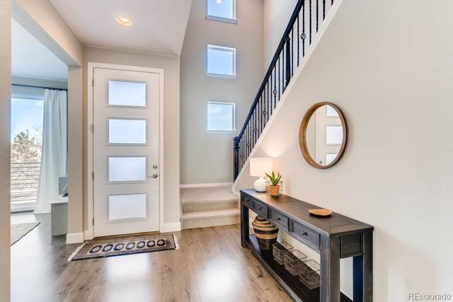 2584 Meadows Boulevard E, Castle Rock, CO 80109 (MLS #2346773) :: 8z Real Estate