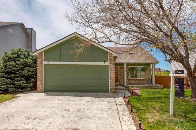 6744 Amherst Court, Highlands Ranch, CO 80130 (#2346845) :: Colorado Home Finder Realty