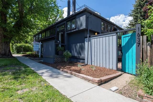 1635 6th Street, Boulder, CO 80302 (#2347034) :: Symbio Denver