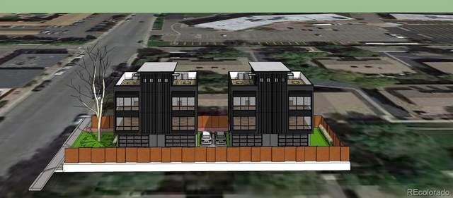 540 S Forest Street, Denver, CO 80246 (MLS #2347142) :: Kittle Real Estate