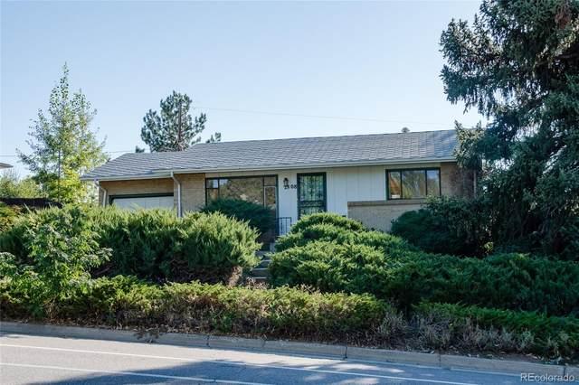 2908 S Lowell Boulevard, Denver, CO 80236 (MLS #2347362) :: Find Colorado Real Estate
