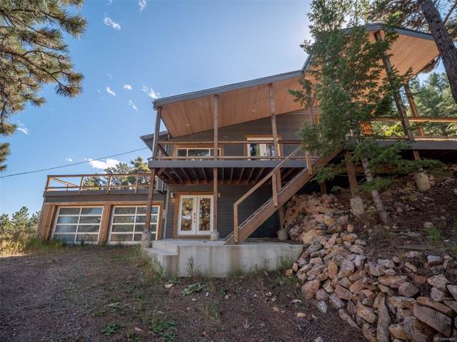 279 Green Meadow Lane, Boulder, CO 80302 (#2348286) :: HomePopper