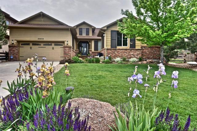 25432 E Glasgow Place, Aurora, CO 80016 (#2348418) :: The DeGrood Team