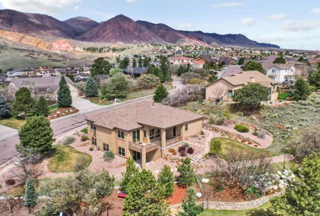 5545 Wilson Road, Colorado Springs, CO 80919 (#2348541) :: The Griffith Home Team