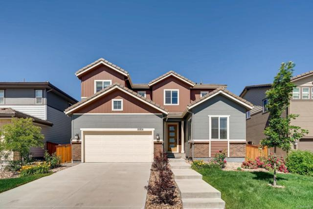 10934 Touchstone Loop, Parker, CO 80134 (#2349112) :: Keller Williams Action Realty LLC