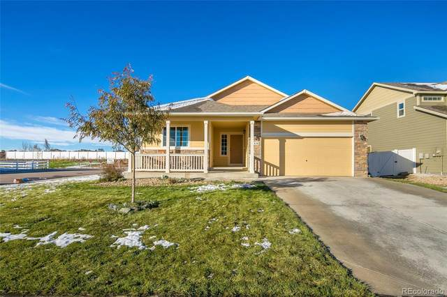 546 Cherryridge Drive, Windsor, CO 80550 (MLS #2349157) :: Bliss Realty Group
