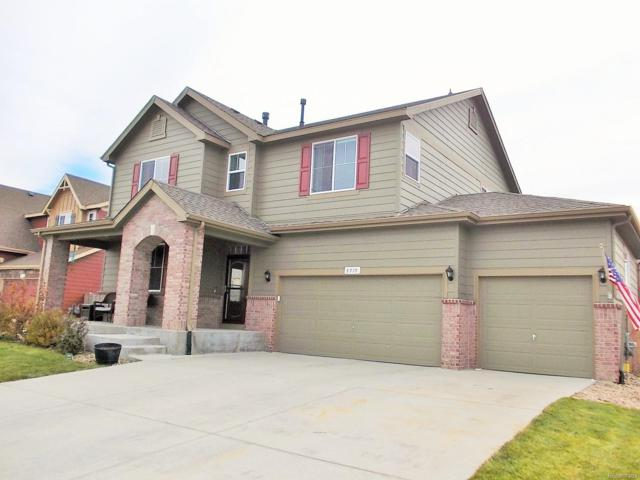 8510 Raspberry Drive, Frederick, CO 80504 (MLS #2349200) :: 8z Real Estate