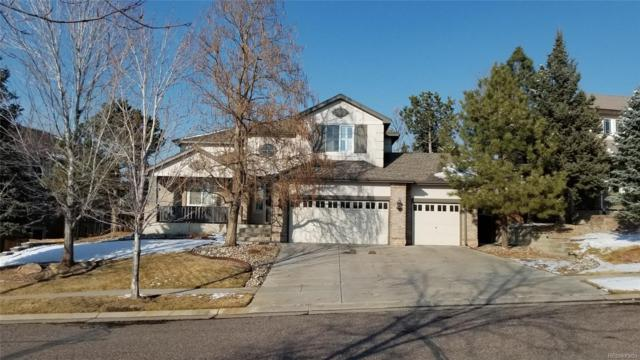 759 Ridgemont Circle, Highlands Ranch, CO 80126 (#2349372) :: The Umphress Group