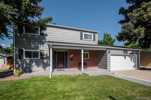 6033 Pierson Street, Arvada, CO 80004 (#2349738) :: Finch & Gable Real Estate Co.
