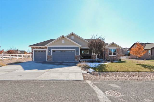 7989 Angel View Drive, Frederick, CO 80530 (#2349989) :: HomePopper