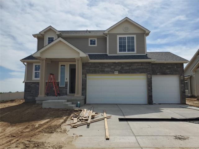3673 Crestwood Lane, Johnstown, CO 80534 (MLS #2350308) :: 8z Real Estate