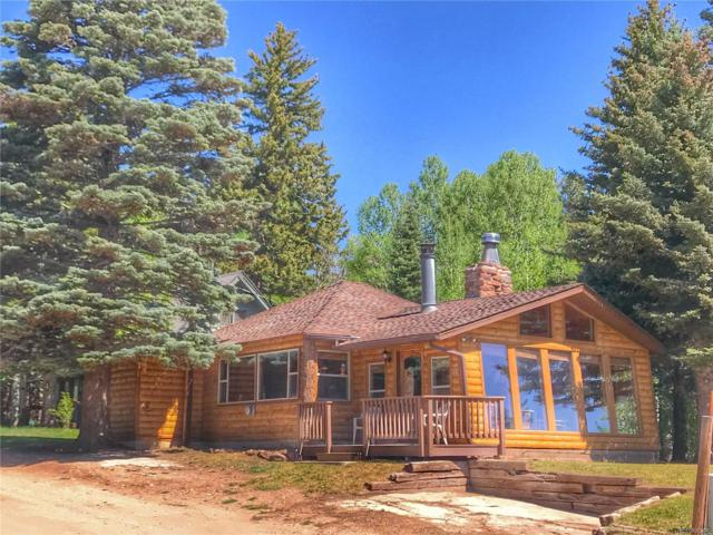 11 Parkway Avenue, La Veta, CO 81055 (#2350576) :: Wisdom Real Estate