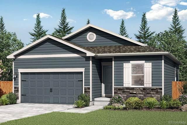 1087 Long Meadows Street, Severance, CO 80550 (MLS #2350682) :: 8z Real Estate