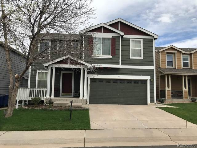 368 Shawnee Lane, Superior, CO 80027 (MLS #2350833) :: Bliss Realty Group