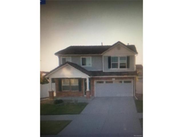 5201 Danube Court, Denver, CO 80249 (MLS #2350871) :: 8z Real Estate