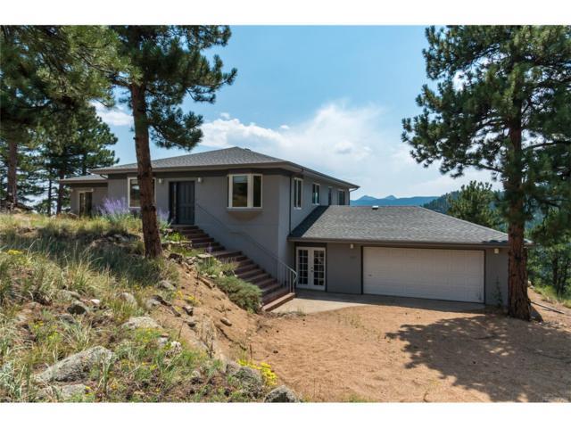 401 Camino Bosque, Boulder, CO 80302 (MLS #2351094) :: 8z Real Estate