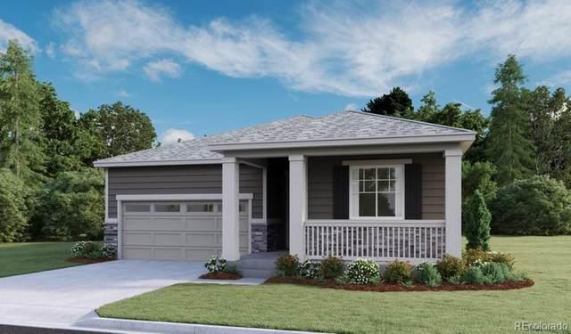 955 Eva Peak Drive, Erie, CO 80516 (#2351116) :: Berkshire Hathaway HomeServices Innovative Real Estate
