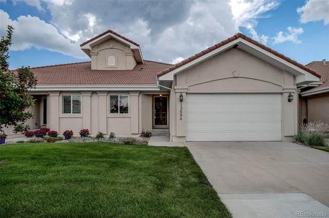 13694 Paradise Villas Grove, Colorado Springs, CO 80921 (#2351830) :: Berkshire Hathaway HomeServices Innovative Real Estate