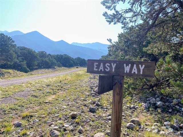 2697 Holiday Way, Crestone, CO 81131 (MLS #2352132) :: Bliss Realty Group
