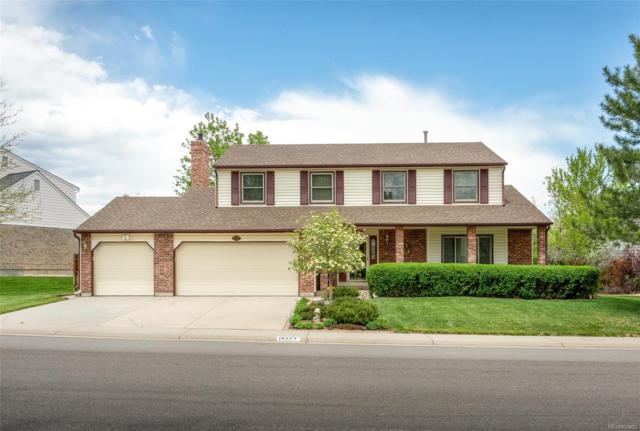 10577 W Roxbury Avenue, Littleton, CO 80127 (#2352643) :: The Peak Properties Group