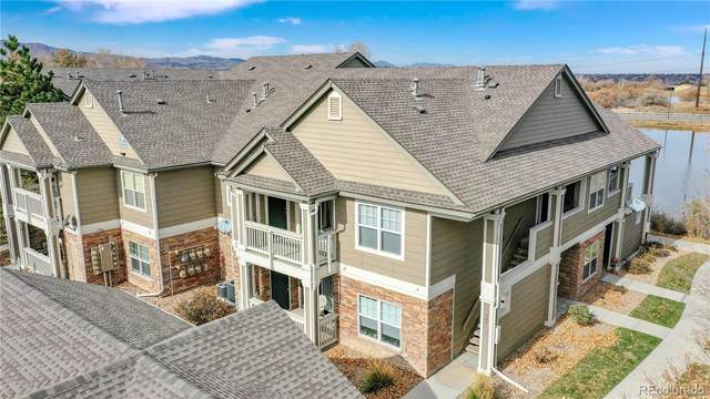 4385 S Balsam Street 4-204, Littleton, CO 80123 (#2352887) :: The DeGrood Team