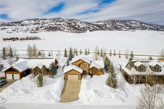 27719 Winchester Trail, Steamboat Springs, CO 80487 (MLS #2353130) :: 8z Real Estate