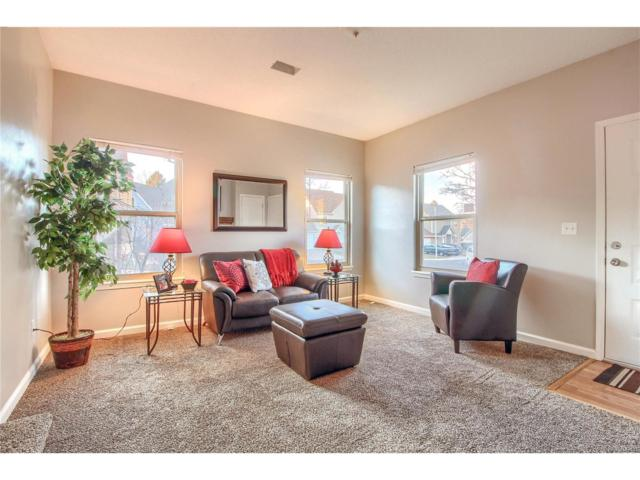18204 E Bellewood Drive, Aurora, CO 80015 (MLS #2353263) :: 8z Real Estate