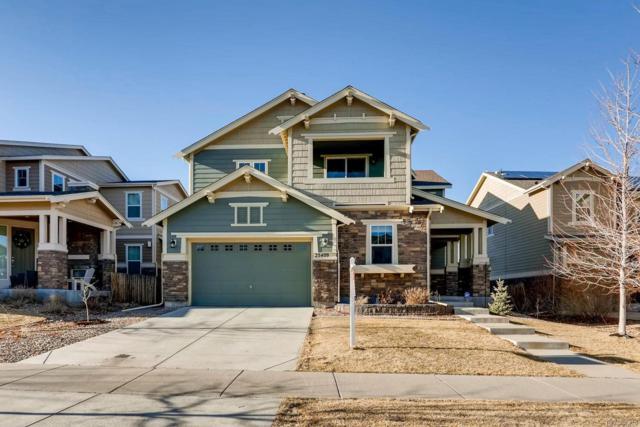 25409 E Fair Drive, Aurora, CO 80016 (#2353841) :: The Pete Cook Home Group
