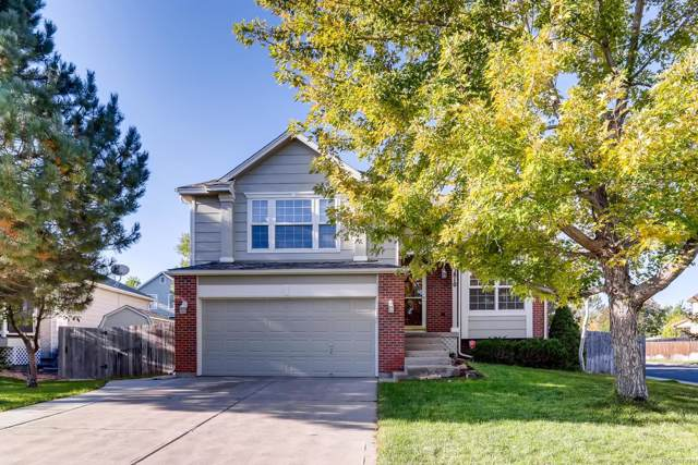 19810 E Caspian Circle, Aurora, CO 80013 (MLS #2354141) :: 8z Real Estate