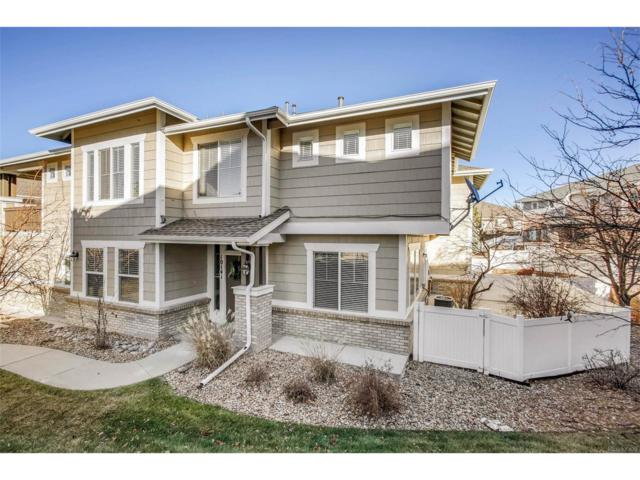 10141 Autumn Blaze Trail, Highlands Ranch, CO 80129 (#2354455) :: The City and Mountains Group