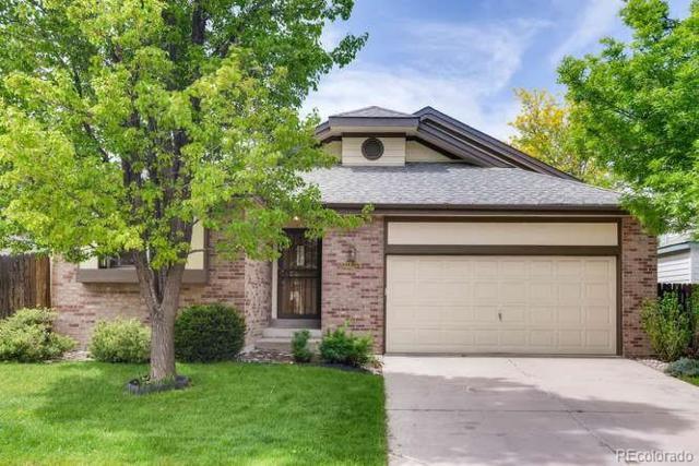 2241 S Yosemite Circle, Denver, CO 80231 (#2354486) :: Wisdom Real Estate